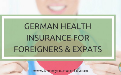 German Health Insurance For Foreigners & Expats